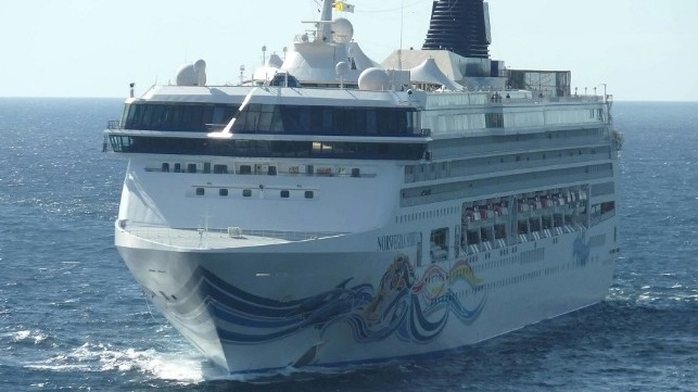 Solar Solve Wins Large Order From Norwegian Cruise Lines.