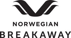 Norwegian Breakaway.