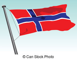 Norwegian flag Clip Art and Stock Illustrations. 2,462 Norwegian.