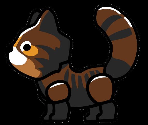 Norwegian Forest Cat.