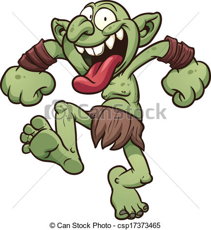 Troll Stock Illustrations. 1,410 Troll clip art images and royalty.