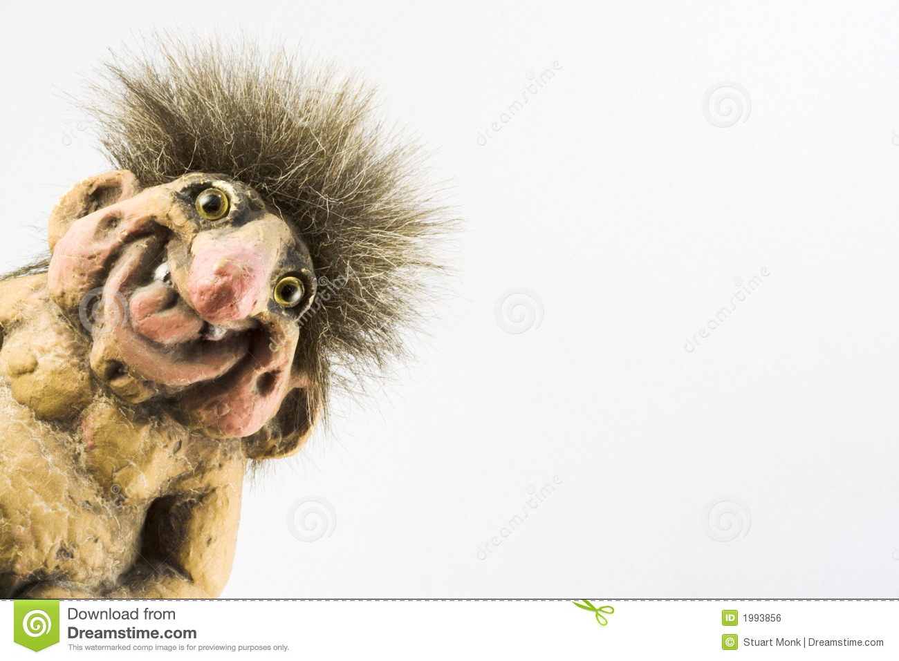 Norwegian Troll Stock Photos, Images, & Pictures.