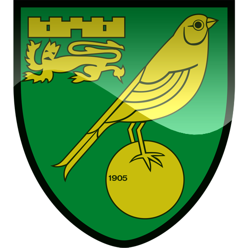 Download Norwich City F C File HQ PNG Image.