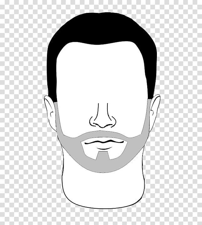 Nose Cheek Mouth Jaw, nose transparent background PNG.