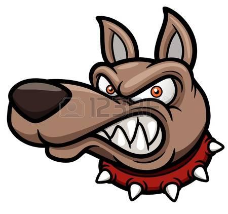 3,948 Guard Dog Cliparts, Stock Vector And Royalty Free Guard Dog.