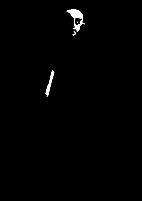 Free Clipart: Nosferatu.