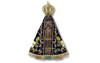 Imagens de Nossa Senhora APARECIDA.