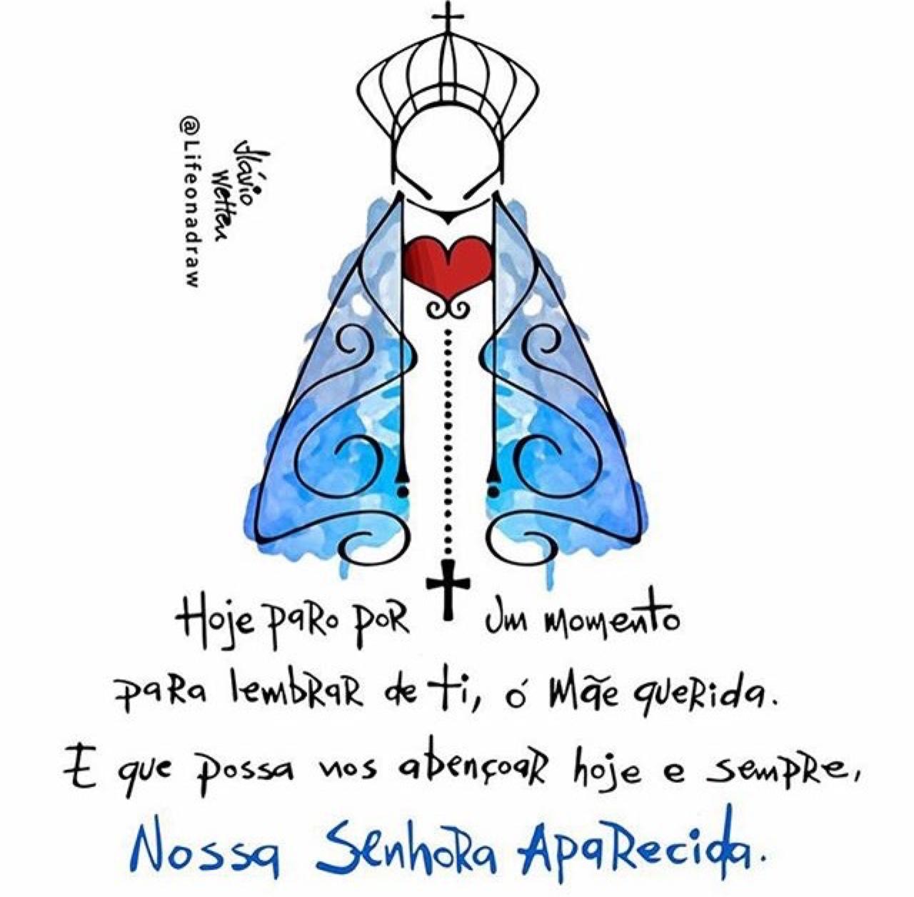 1000+ images about NOSSA SENHORA DE APARECIDA on Pinterest.