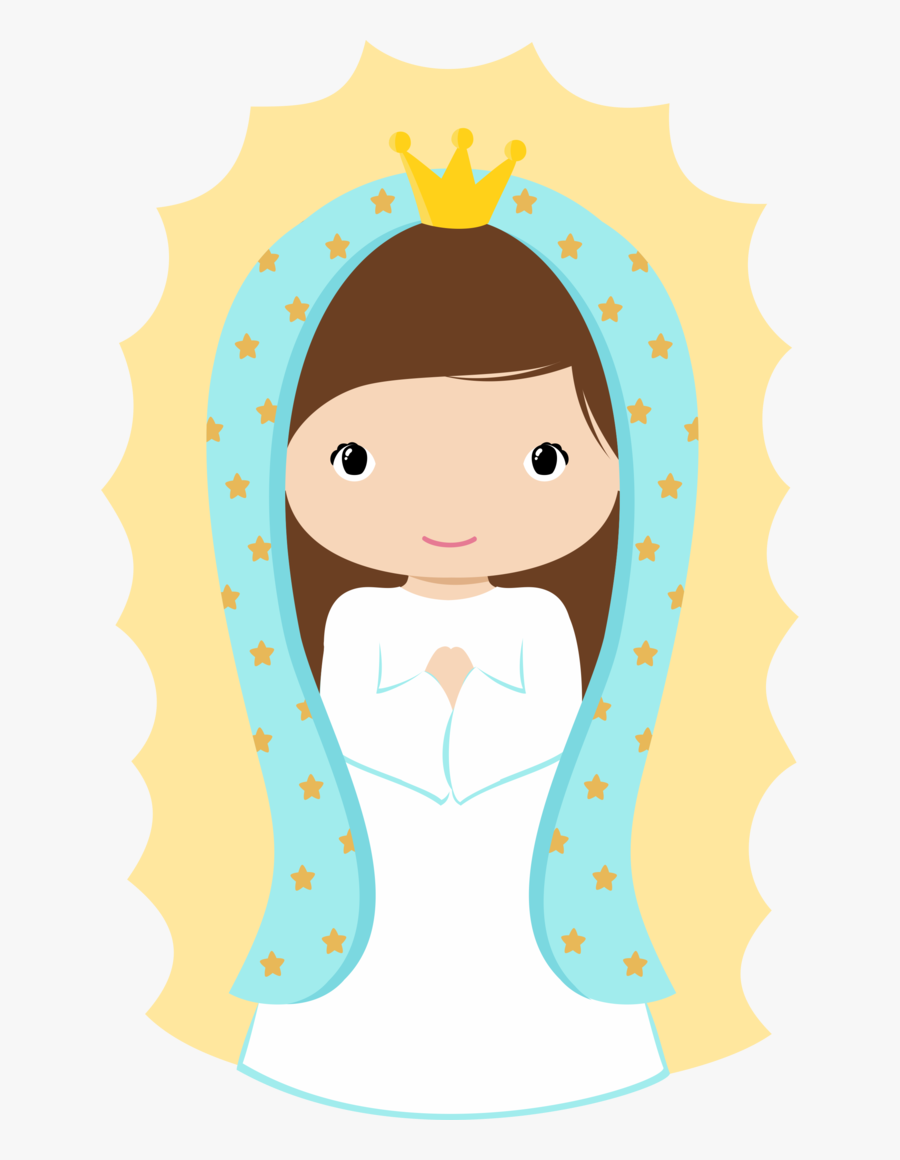 Family Baptism Cliparts.