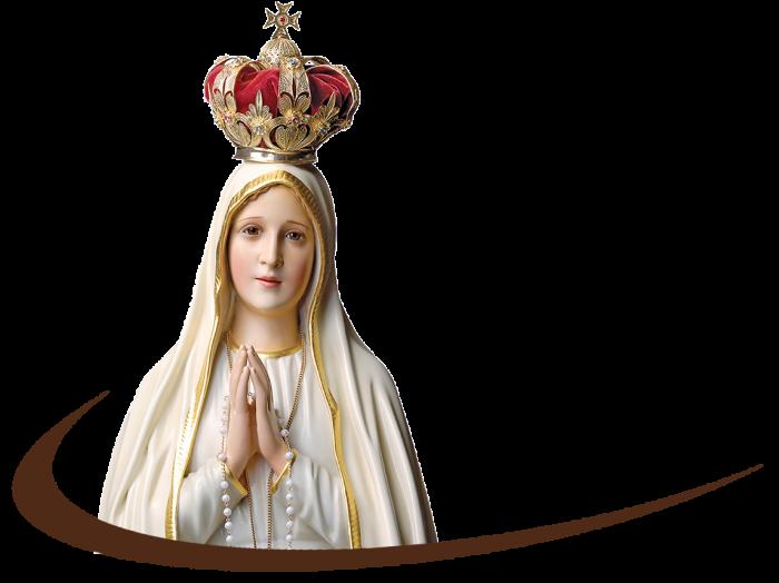Nossa Senhora De Fatima Png Vector, Clipart, PSD.