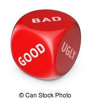 Good bad Clip Art and Stock Illustrations. 7,117 Good bad EPS.