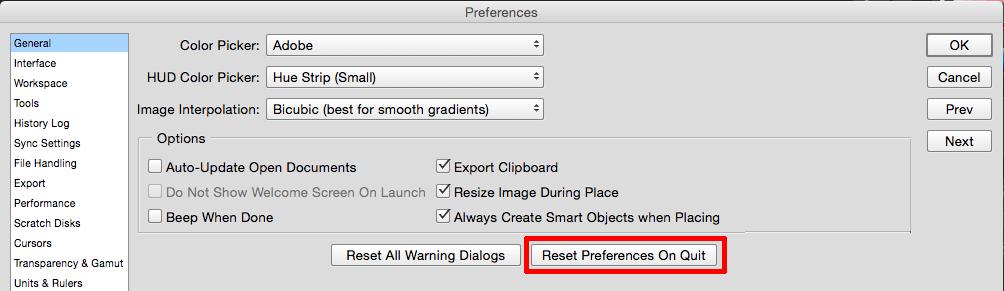 Photoshop error Not a PNG file [TECHNICIAN FIX].