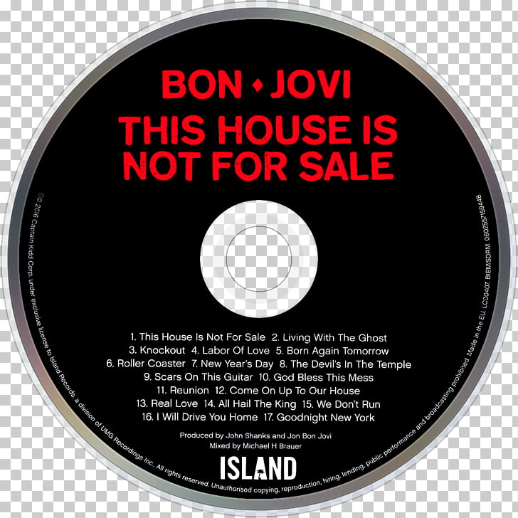 This House Is Not for Sale Tour Amway Center Bon Jovi AT&T.