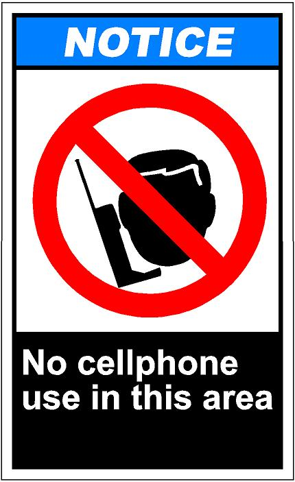 No Phone Use Clip Art Free.