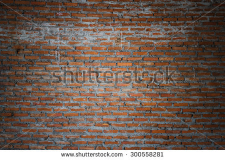 Red Brick Wall Texture Grunge Background Stock Photo 177251864.