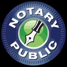 Notary florida clipart images.