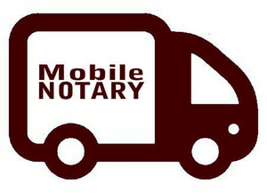 Free Notary Public Clipart.