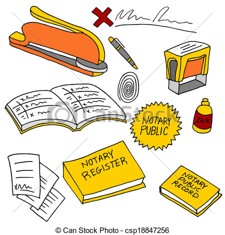Notary Illustrations and Clip Art. 1,518 Notary royalty free.