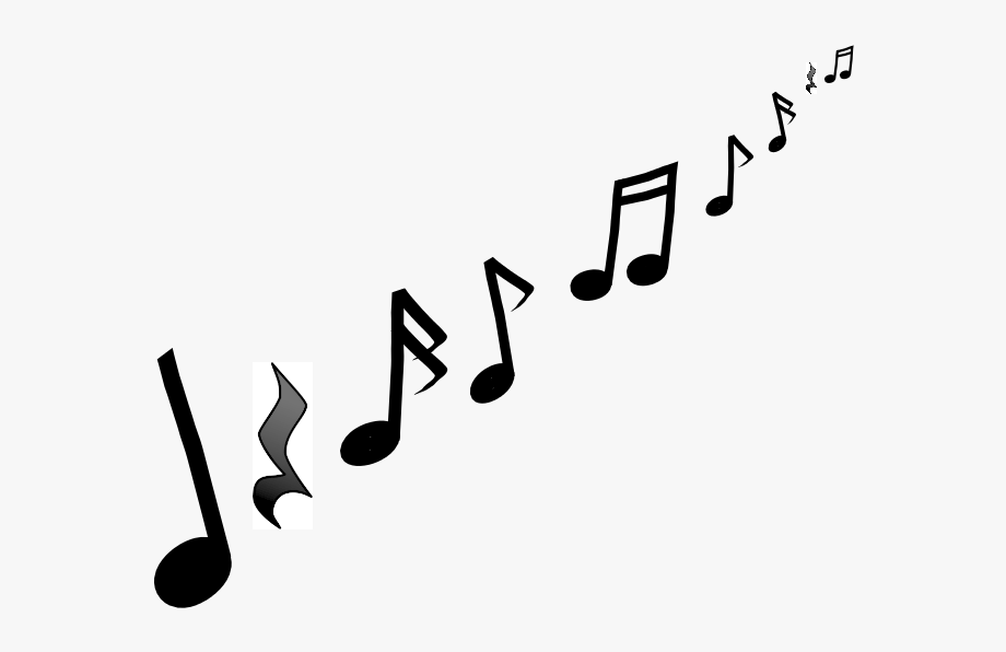Music Notes Png.