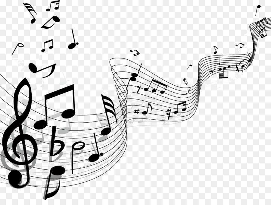 Notas Musicales Png (100+ images in Collection) Page 3.