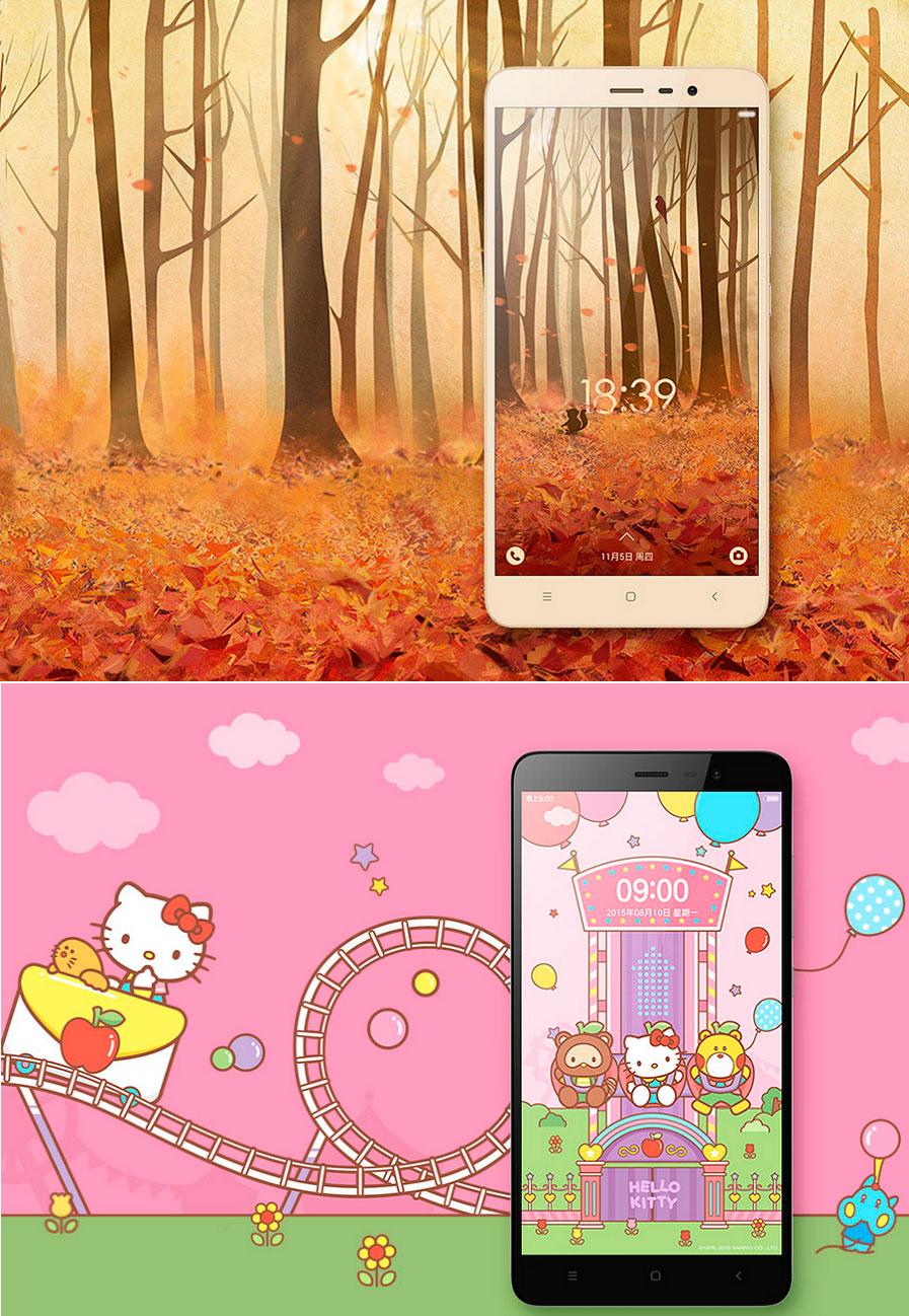 Xiaomi Redmi Note 3 3GB/32GB Dual SIM Silver.