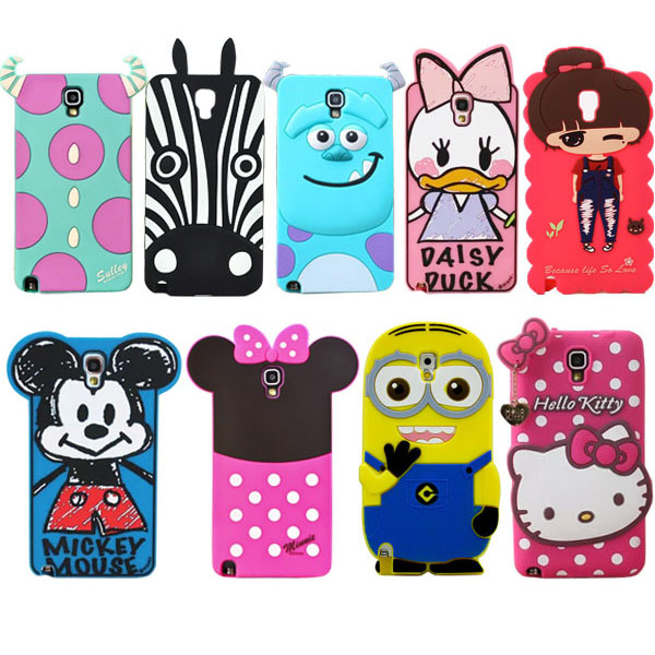 Online Buy Wholesale case for note 3 neo 3d from China case for.