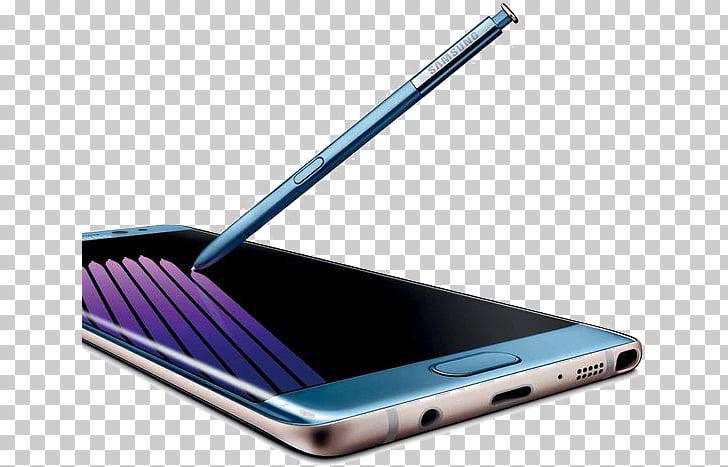 Samsung Galaxy Note 7 Samsung Galaxy Note 5 Blue Coral Color.