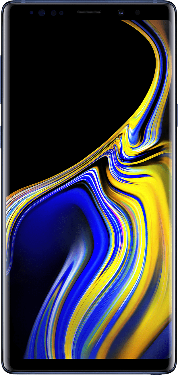 Samsung Galaxy Note9 128GB.
