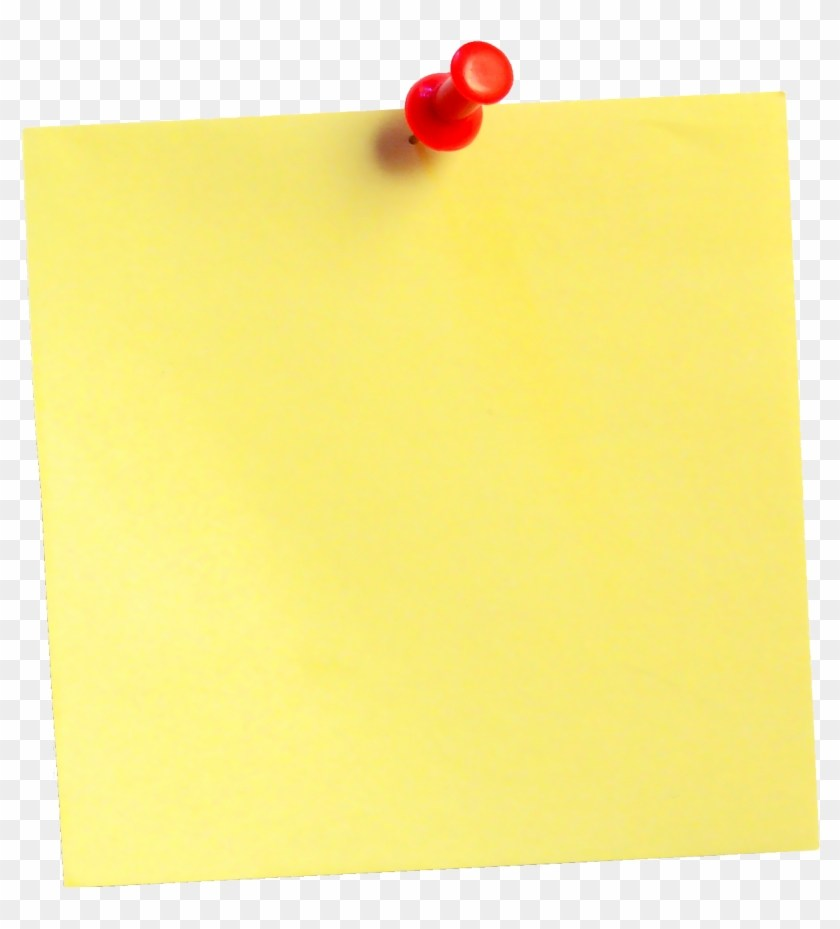 Sticky note clipart png 2 » Clipart Portal.
