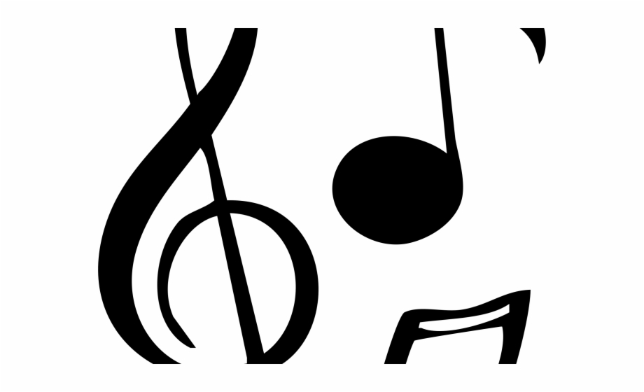 Music Notes Clipart Musial.