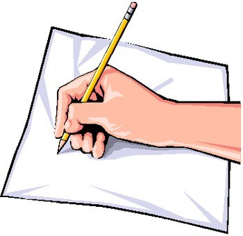 Note taking clipart 1 » Clipart Portal.