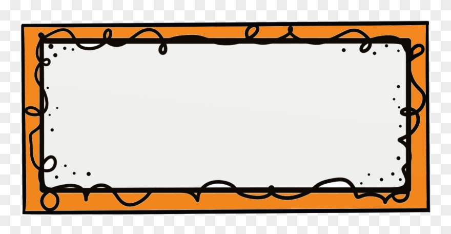 Borders For Paper, Borders And Frames, Notebook Labels.