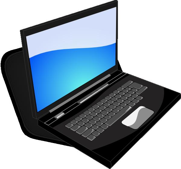 Laptop Clipart Png.