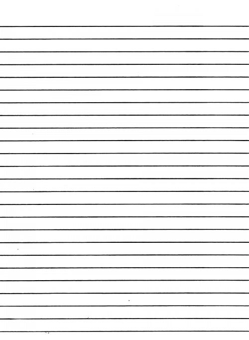 290 best images about just lines writing paper on Pinterest.