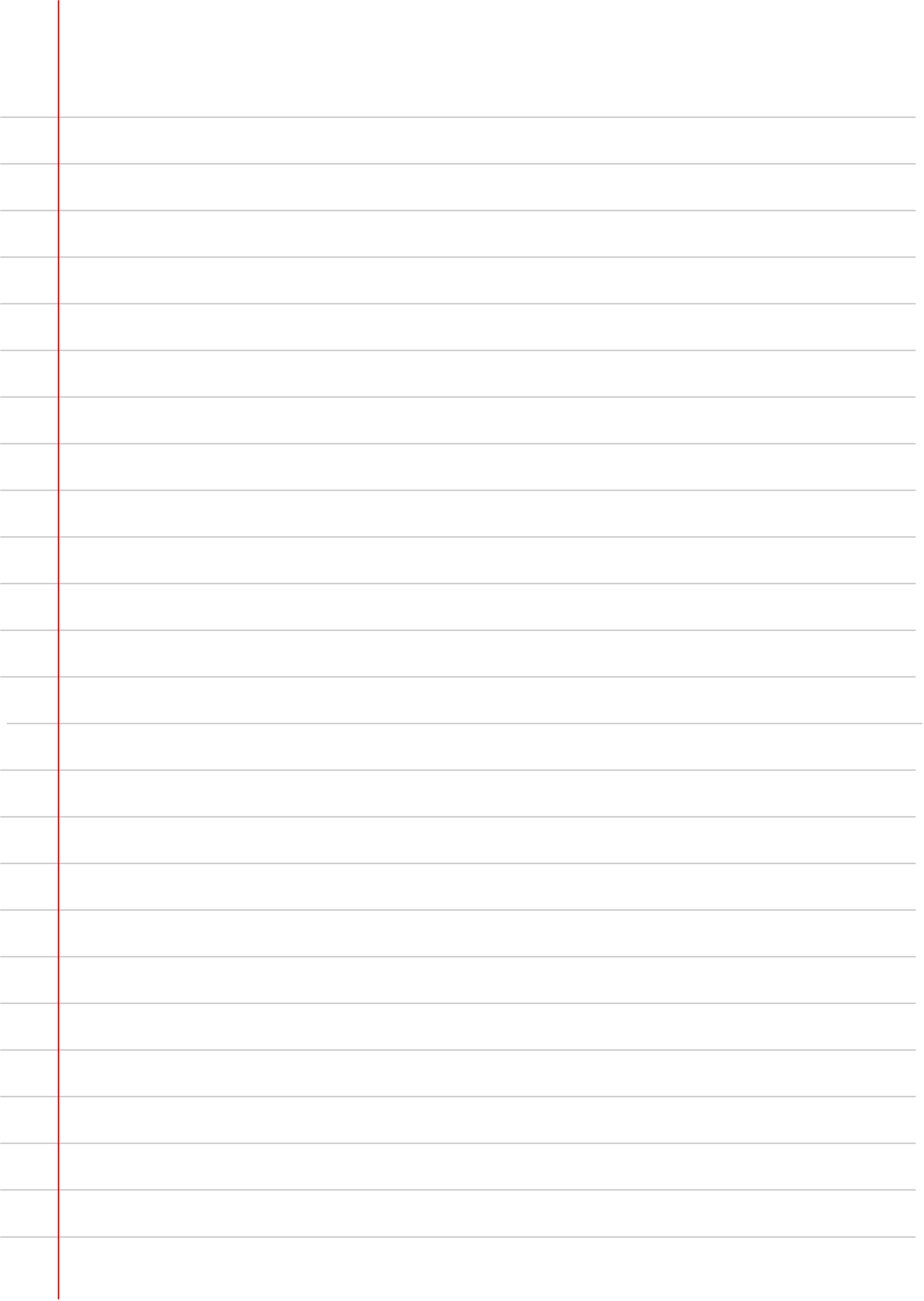 Paper Line Angle.
