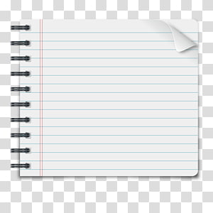 Notebook transparent background PNG cliparts free download.