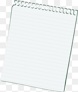 Notebook Paper Png (106+ images in Collection) Page 2.