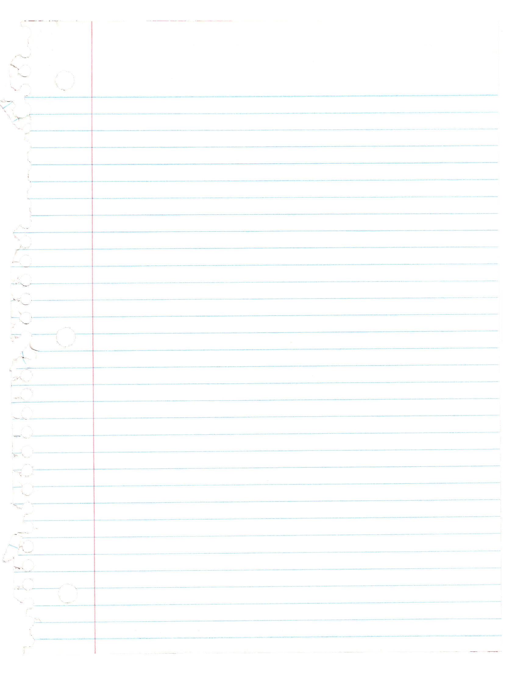 Png Notebook Paper #77266.