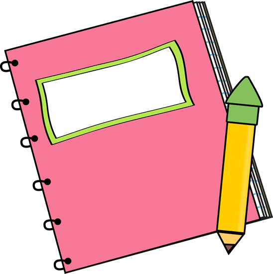 Free Book And Pencil Clipart, Download Free Clip Art, Free.