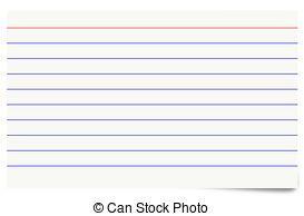 Note card clipart 2 » Clipart Portal.