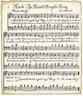 printable vintage christmas music. cute..
