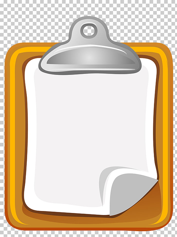 Clipboard , notepad PNG clipart.