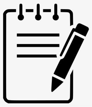 Notepad PNG, Transparent Notepad PNG Image Free Download.