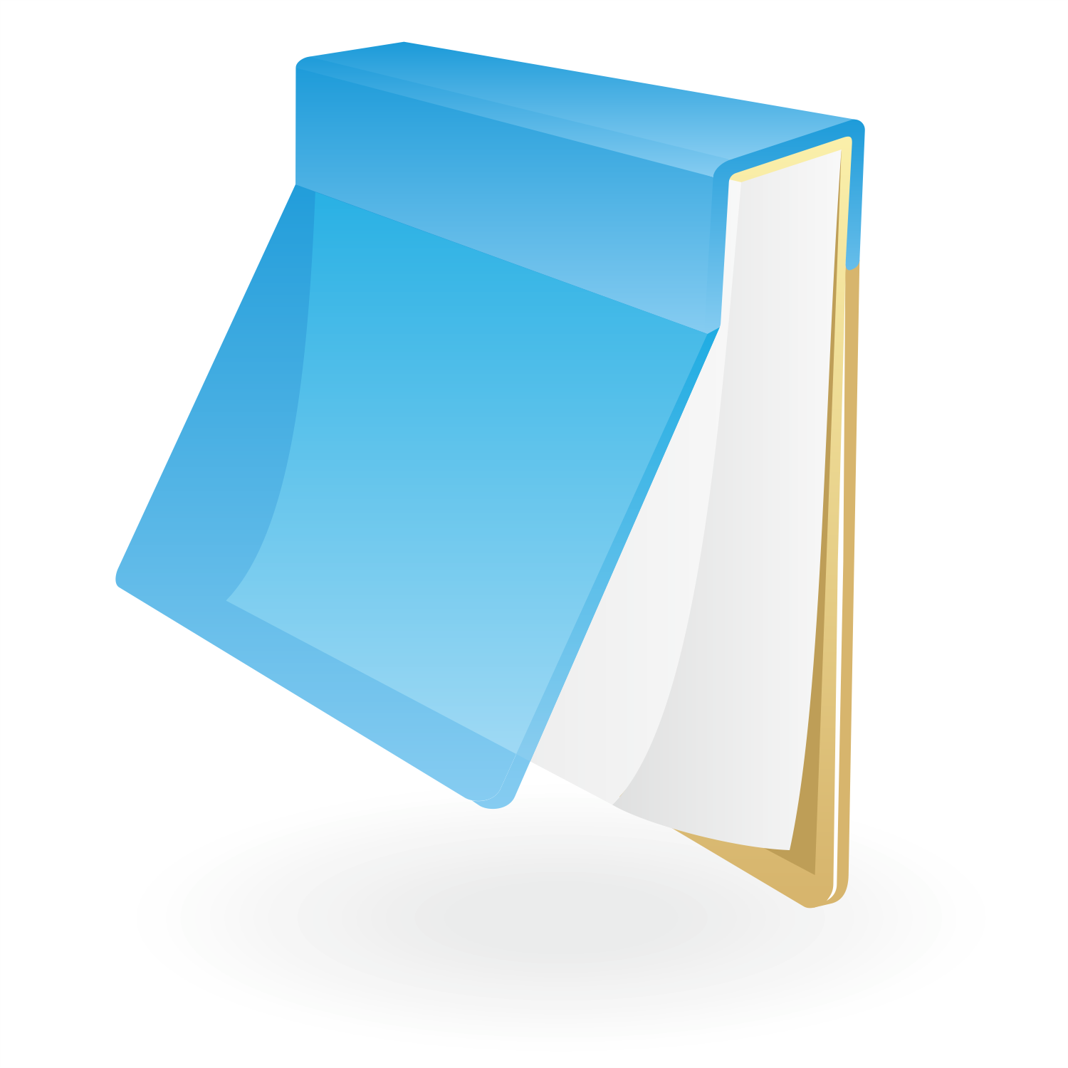 Png Notepad Icon #17537.