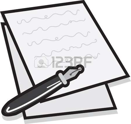 notes class clipart #14