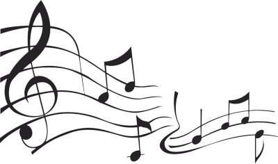 Music notes PNG images free download, note clef PNG.