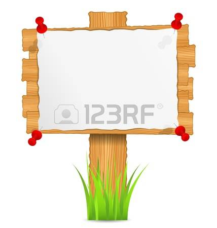 25,696 Notice Board Stock Vector Illustration And Royalty Free.