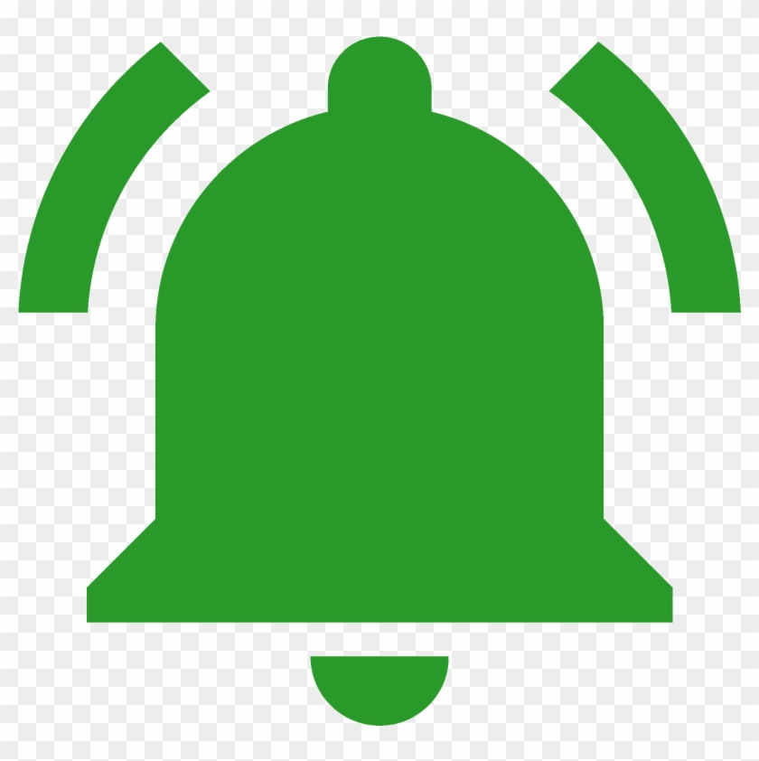 Notification Bell Icon Png , Png Download.