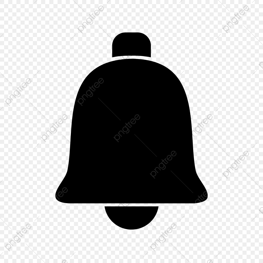 Bell Vector Icon, Alert, Bell, Notification Icon PNG and.