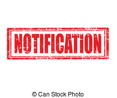 Notification Illustrations and Clip Art. 21,081 Notification.